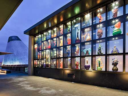 Photo of Tacoma Glass Museum